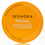 Sephora Collection Honey Sheet Mask Review