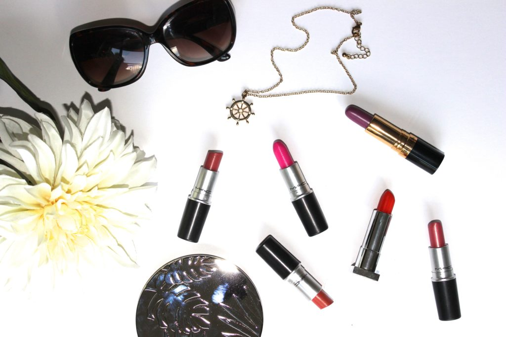 Top Summer Lipsticks | Neutrals and Brights | Brighter, Darling