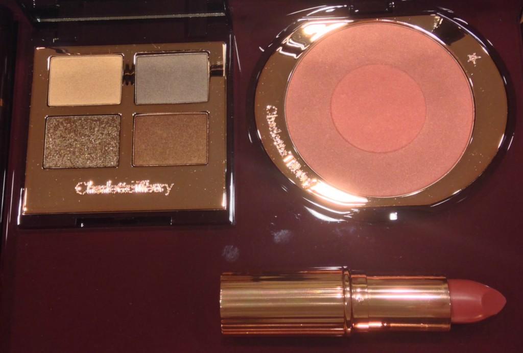 Charlotte Tilbury | Golden Goddess | Brighterdarling.com