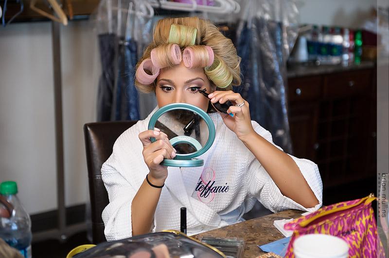 Long Lasting DIY Wedding Makeup Tutorial | Ardell Demi Wispies