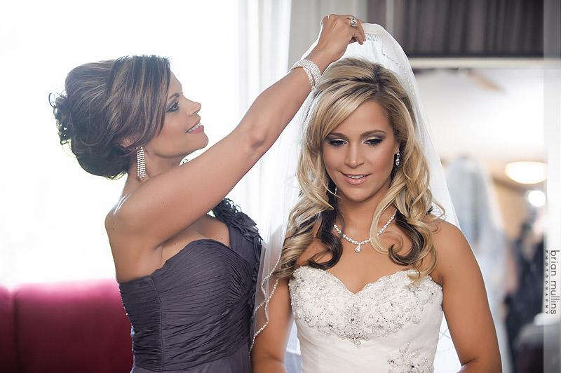 DIY Bridal Makeup