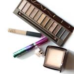 September 2015 Makeup Favorites