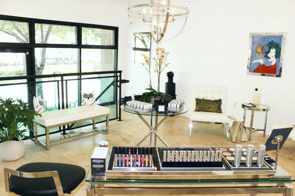 L'Atelier de ArtOnIt Houston TX Beauty Blogger