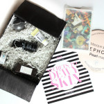 PLAY! by Sephora Subscription Box Review | Oct. 2015