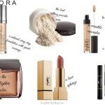 Sephora VIB + BI Sale Nov. 2015   Recommendations