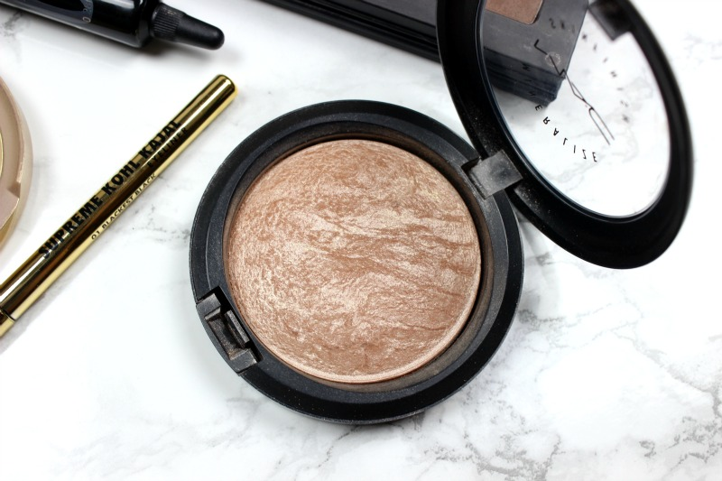 MAC Mineralize Skinfinish Soft and Gentle made it into my January 2016 beauty favorites after a rough start in our relationship - find out why on brighterdarling.com