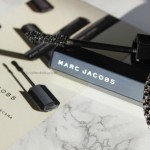 *NEW Product Review* | Marc Jacobs Velvet Noir Mascara