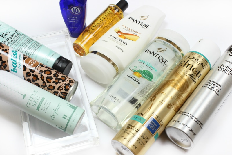 Where to splurge and where to save on hair care products!