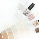 My 5 Favorite Winter Neutral Nail Polishes