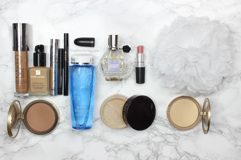 11 of my holy grail beauty products I continuously repurchase on brighterdarling.com