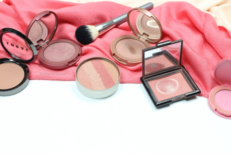 Best blushes for different skin tones