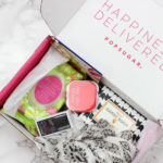 POPSUGAR Must Have Box Review | June 2016