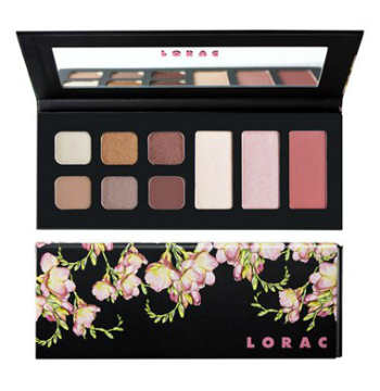 LORAC Eye and Cheek $18 #NSale