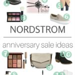 Nordstrom Anniversary Sale Wish List