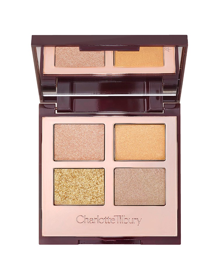 Charlotte Tilbury The Legendary Muse Palette | Charlotte Tilbury The Dreamy Look