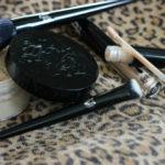 Kat Von D Lock It Concealer Creme, Setting Powder, Brushes Review