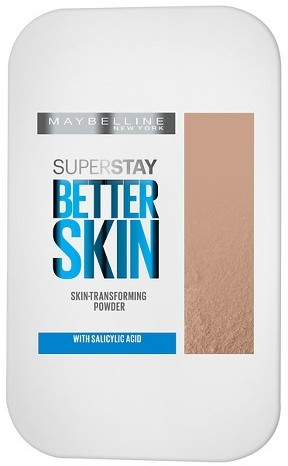Maybelline Superstay Better Skin Powder Foundation