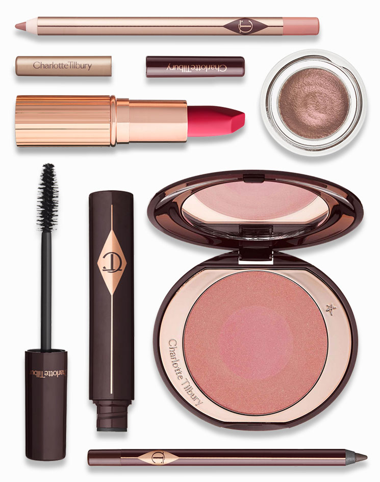 The Royal Look Eyes to Mesmerize by Charlotte Tilbury