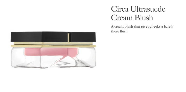 Allure Best of Beauty | Circa Cream Blush