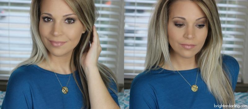 Affordable Polished Makeup Tutorial