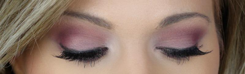 Modern Renaissance Brown Eyes | Modern Renaissance All Matte Warm Eyeshadow Look