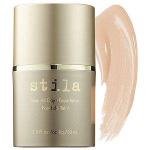 Stila Stay All Day Foundation | Sephora VIB Sale Wish List Nov 2016