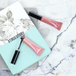 L'Oreal Infallible Lip Paints Review | Spicy Blush + Nude Star