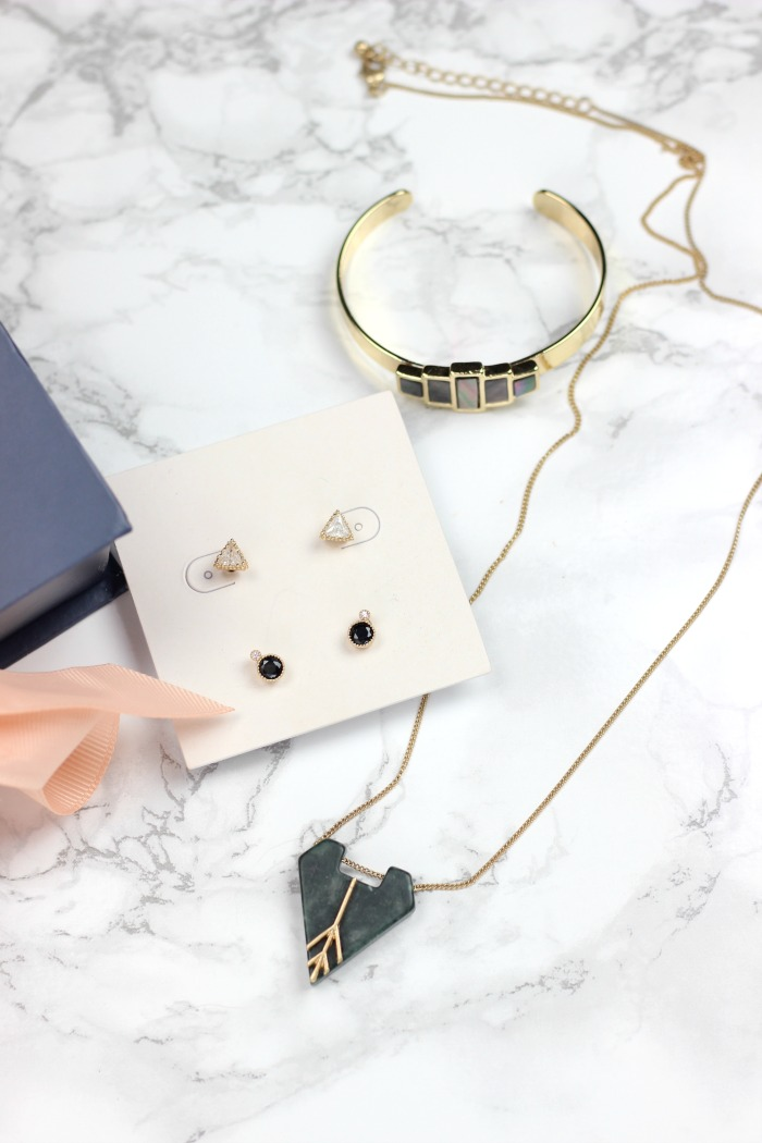 Rocksbox Update | Jewelry Subscription Service