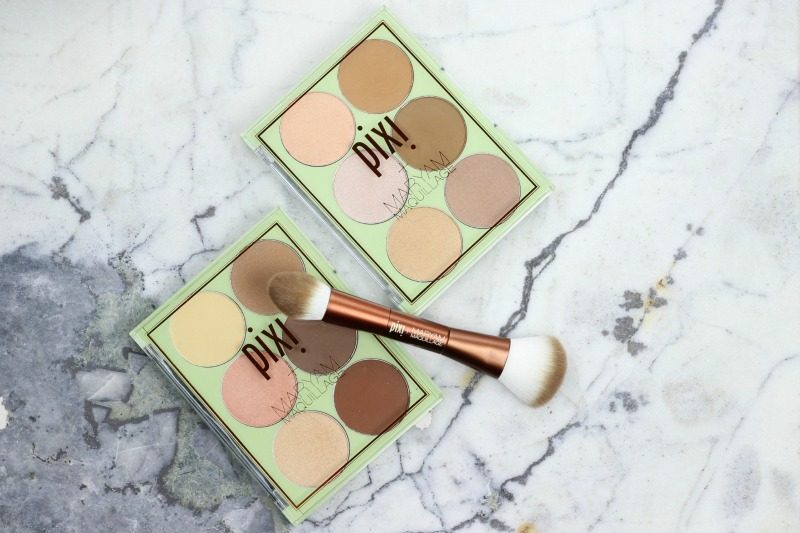 Pixi and Maryam Maquillage Review | Beauty Blogger