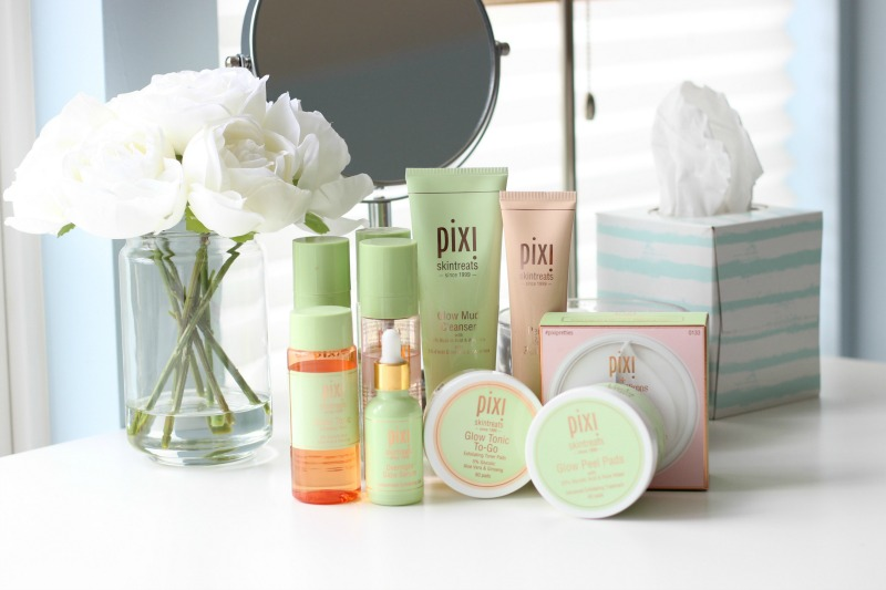 PIXI Skintreats Skincare Review | Which PIXI Products Are Best | Best PIXI Skincare