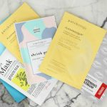 My Favorite Sheet Masks – Part I