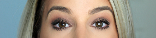 Quick and Effortless Summer Makeup Look Using 6 Products Bronze Eye