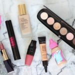 New Makeup Products Currently On Rotation + A GIVEAWAY [CLOSED]