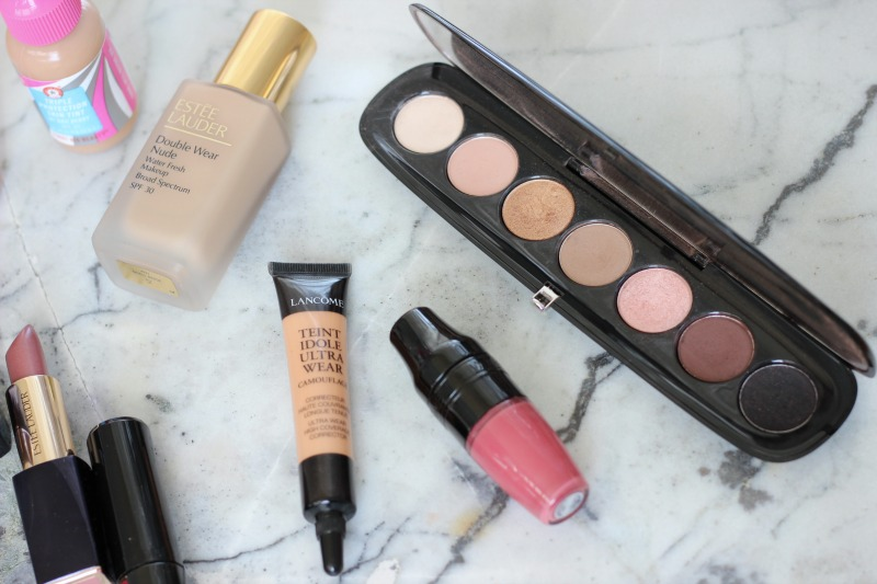 New Makeup Products Currently on Rotation
