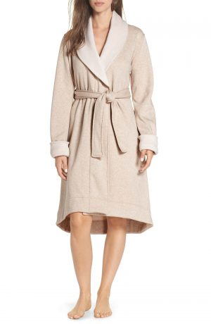 ugg duffield robe | newborn must haves to keep you sane
