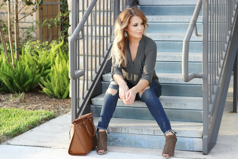 About Me Beauty Philadelphia Blogger Brighter Darling | Steffanie Entralgo