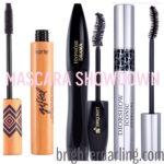 Mascara Showdown: Tarte, Lancome, Dior