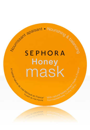 sephora honey mask review