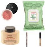 January 2015 Makeup Favorites