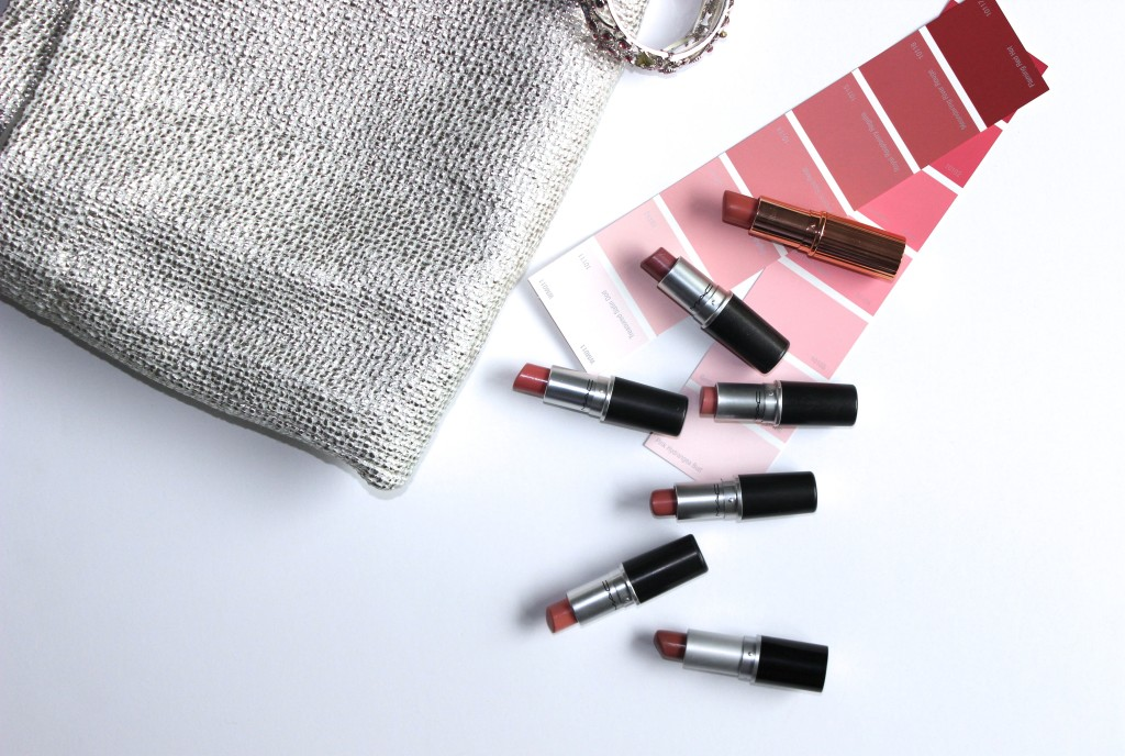 Top Everyday Lipsticks | Brighterdarling.com