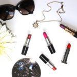 Top 6 Summer Lipsticks   Neutrals to Brights