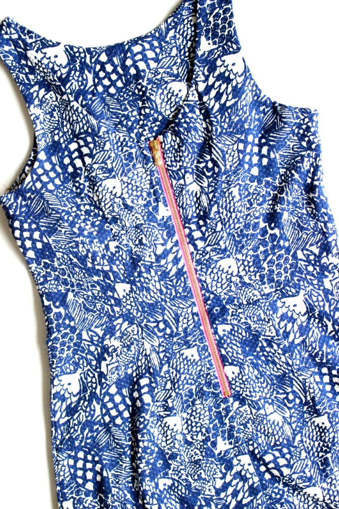 Lilly Pulitzer for Target Women's Shift Dress Upstream