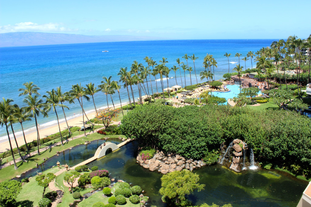 Maui Honeymoon | Tips and Recommendations brighterdarling.com Hyatt Regency Resort and Spa Maui