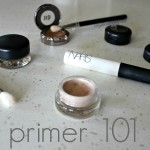 Two Reasons You Need An Eye Primer