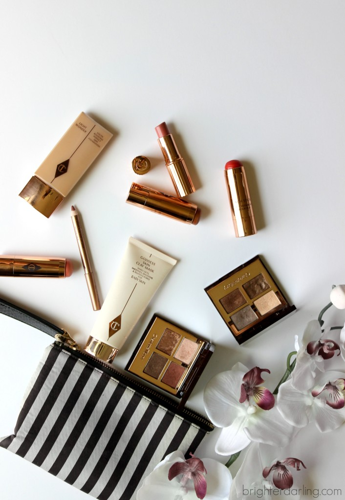 Charlotte Tilbury Makeup Collection Review