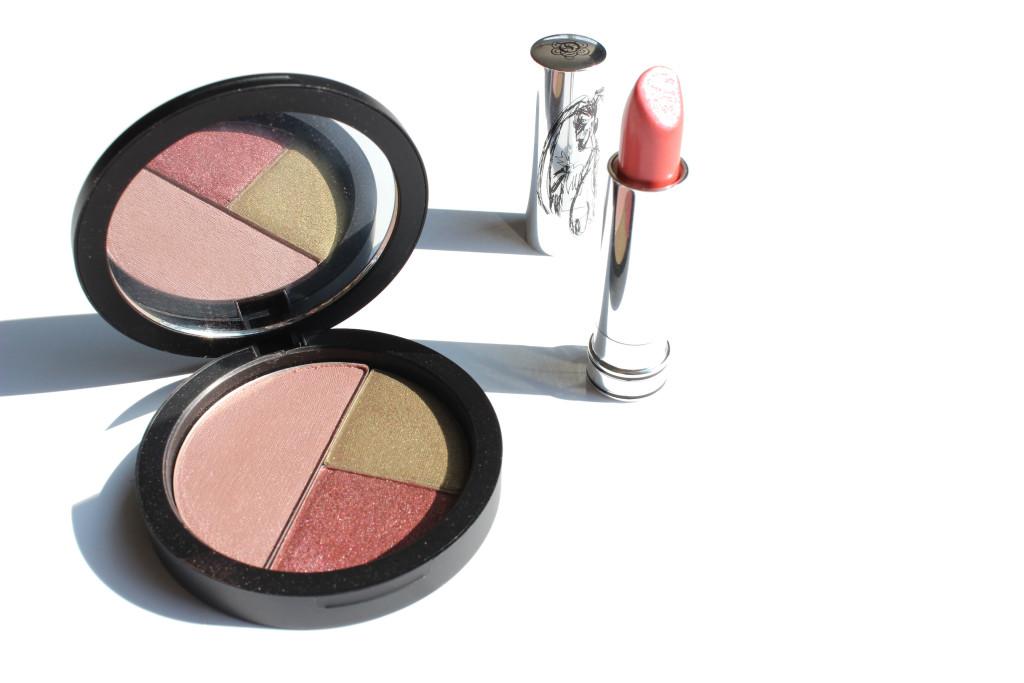 L'Atelier de ArtOnIt Sergio Escalona Makeover Houston Beauty Blogger