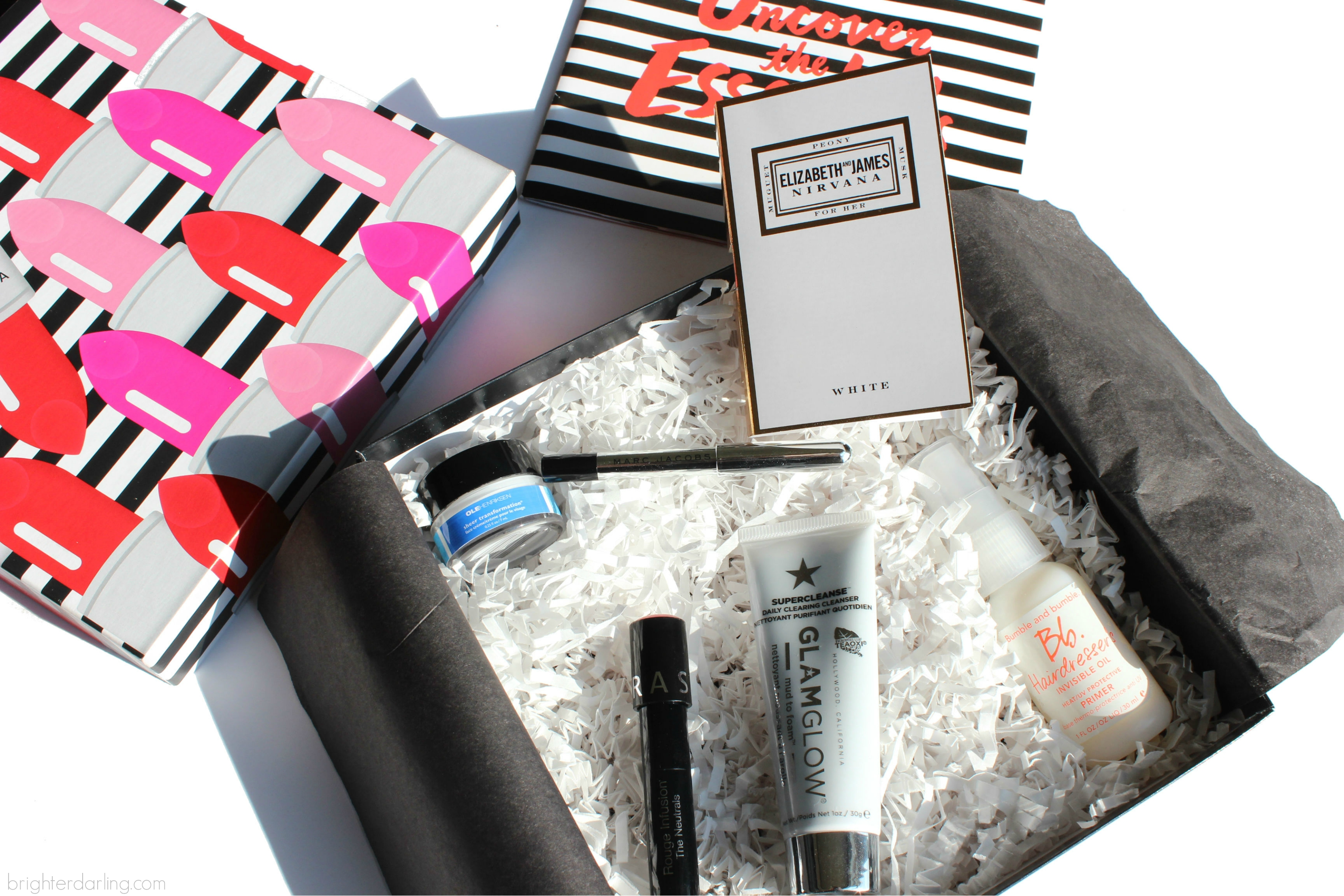 Play By Sephora September 2015 Review