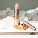 Simply The Prettiest Nude Lip Ever | Charlotte Tilbury Nude Kate + Iconic Nude
