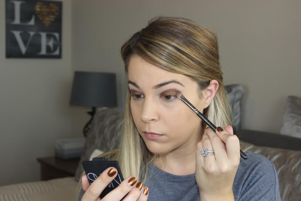 Nars Cordura Eyeshadow