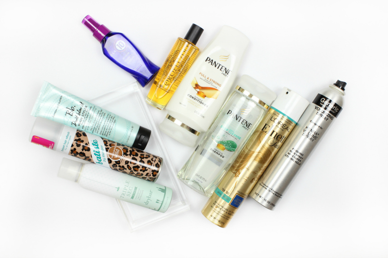 Splurge vs Save Hair Care recommendations